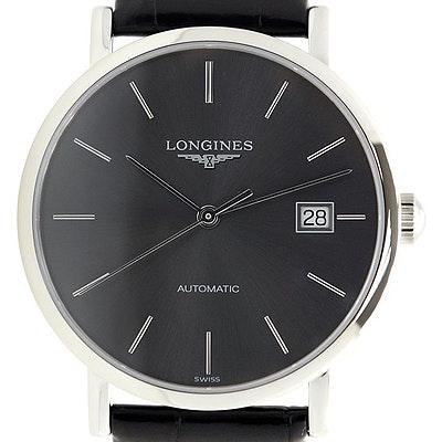 Longines Elegant  - L4.810.4.72.2