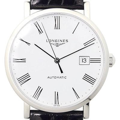 Longines Elegant  - L4.910.4.11.2