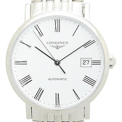 Longines Elegant  - L4.810.4.11.6