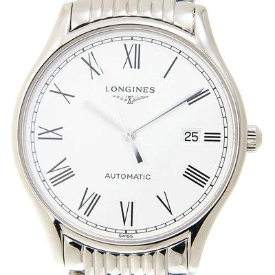 Longines Lyre  - L4.960.4.11.6