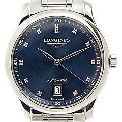 Longines Master  - L2.628.4.97.6