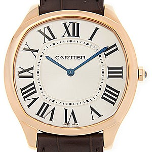 Cartier Drive WGNM0006