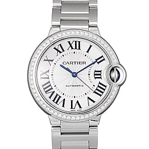 Cartier Ballon Bleu W4BB0017