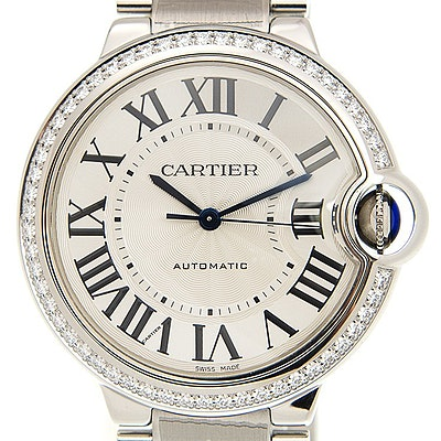 Cartier Ballon Bleu  - W4BB0017