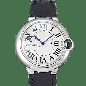 Cartier Ballon Bleu WSBB0020