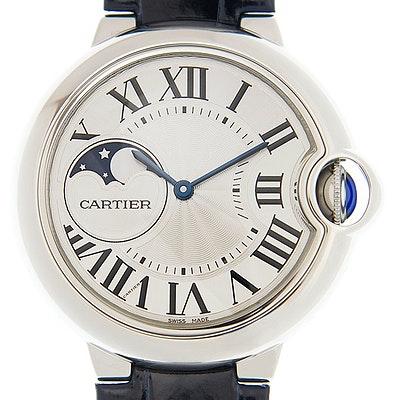 Cartier Ballon Bleu  - WSBB0020