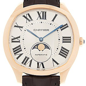 Cartier Drive WGNM0008