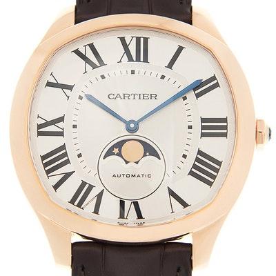 Cartier Drive Mondphasen - WGNM0008