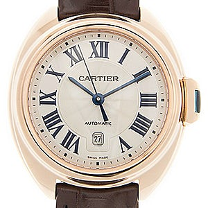 Cartier Clé WGCL0010