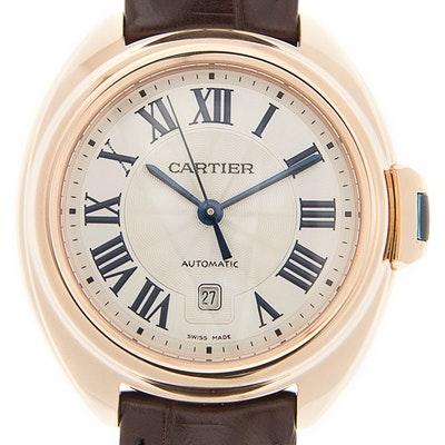 Cartier Clé  - WGCL0010