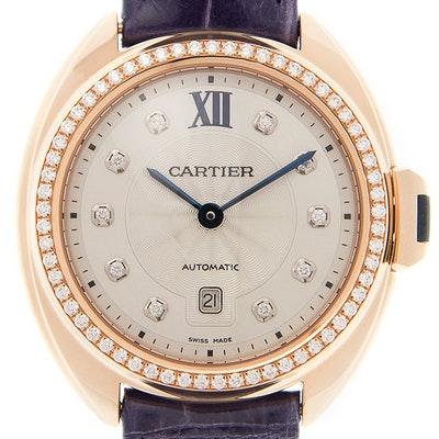 Cartier Clé  - WJCL0038