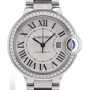 Cartier Ballon Bleu  - W4BB0016