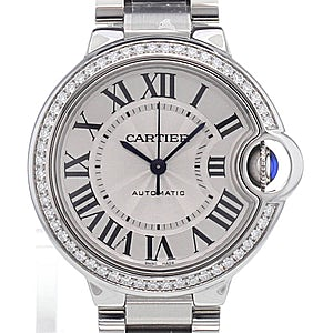 Cartier Ballon Bleu W4BB0016
