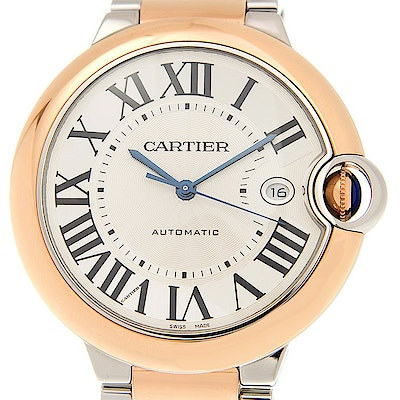 Cartier Ballon Bleu  - W2BB0004