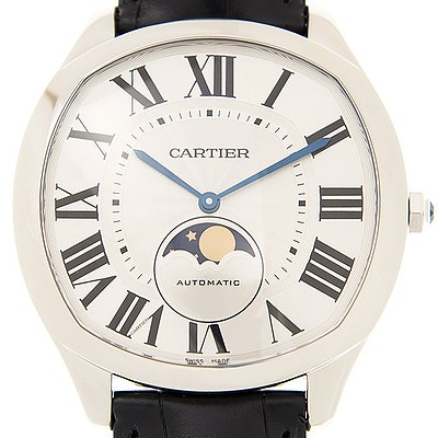 Cartier Drive Moonphase - WSNM0008