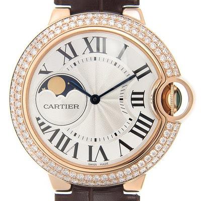 Cartier Ballon Bleu  - WJBB0027