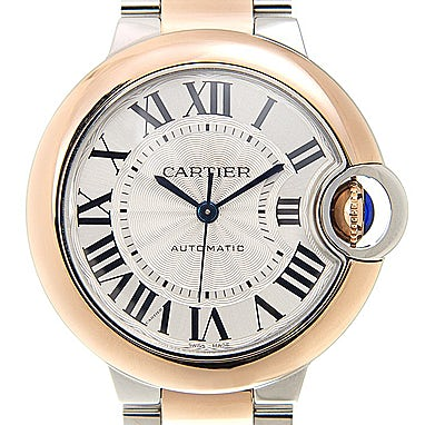 Cartier Ballon Bleu  - W2BB0023