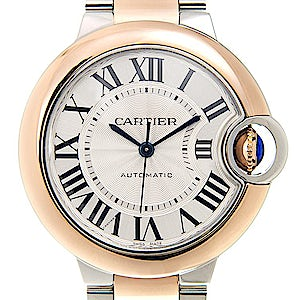 Cartier Ballon Bleu W2BB0023