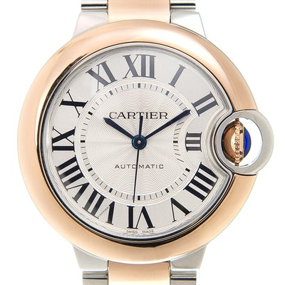 Cartier Ballon Bleu  - W2BB0023