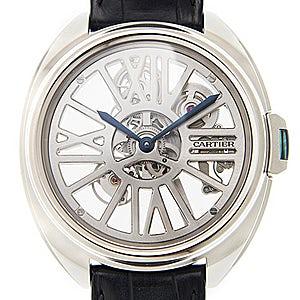 Cartier Clé WHCL0008