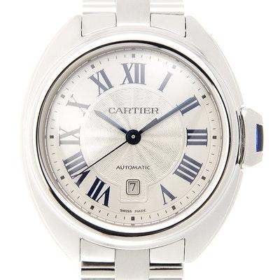 Cartier Clé  - WSCL0005