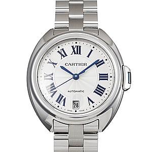 Cartier Clé WSCL0006