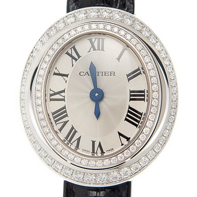 Cartier Hypnose  - WJHY0004