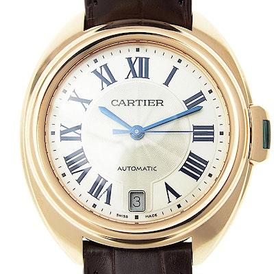Cartier Clé  - WGCL0013
