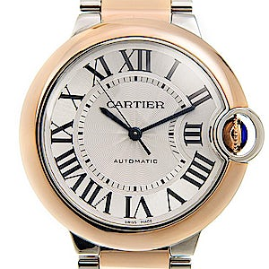 Cartier Ballon Bleu W2BB0003