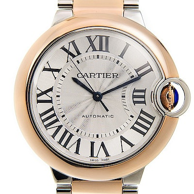 Cartier Ballon Bleu  - W2BB0003