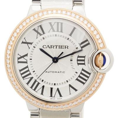 Cartier Ballon Bleu  - WE902081