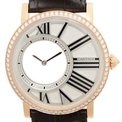Cartier Rotonde  - HPI00635