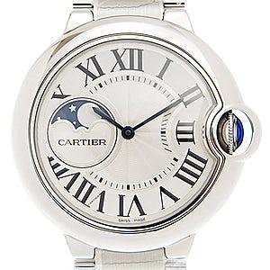 Cartier Ballon Bleu WSBB0021