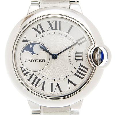 Cartier Ballon Bleu  - WSBB0021