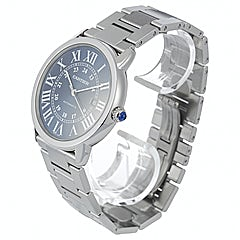 Cartier Ronde Solo - WSRN0023