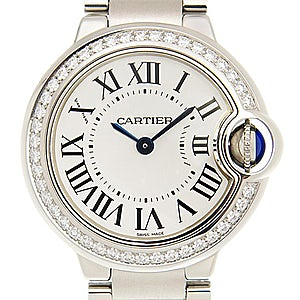 Cartier Ballon Bleu W4BB0015