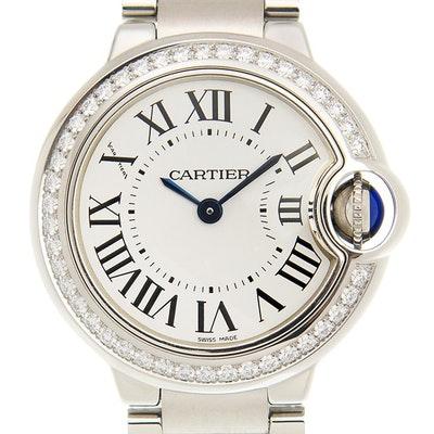 Cartier Ballon Bleu  - W4BB0015