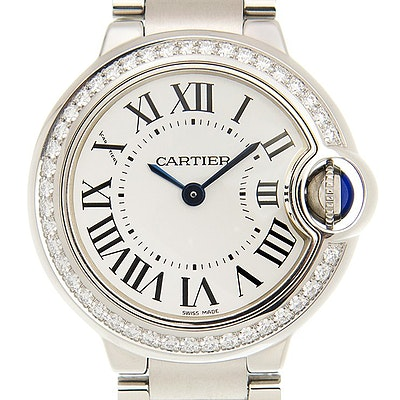 Cartier Ballon Bleu  - W4BB0015