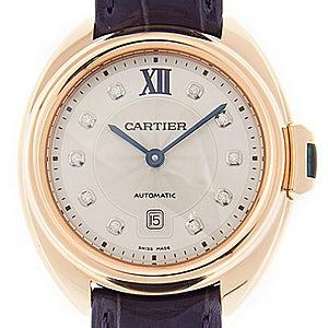 Cartier Clé WJCL0031