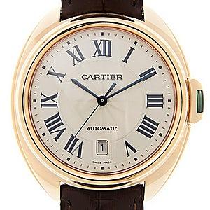 Cartier Clé WGCL0019