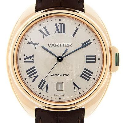 Cartier Clé  - WGCL0019