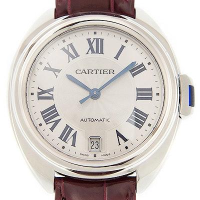 Cartier Clé  - WSCL0017
