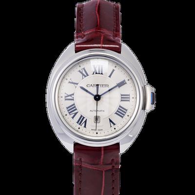 Cartier Clé  - WSCL0016