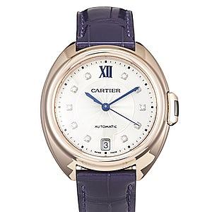 Cartier Clé WJCL0032