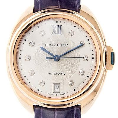 Cartier Clé  - WJCL0032