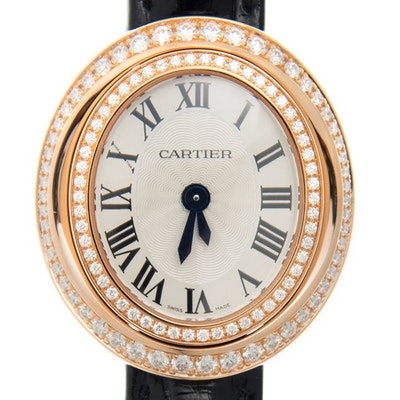 Cartier Hypnose  - WJHY0003
