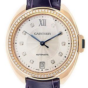 Cartier Clé WJCL0039