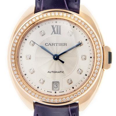 Cartier Clé  - WJCL0039