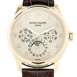 Patek Philippe Grand Complications 5327J-001