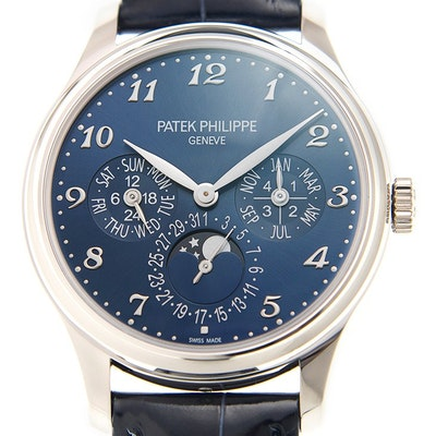 Patek Philippe Grand Complications Perpetual Calendar - 5327G-001